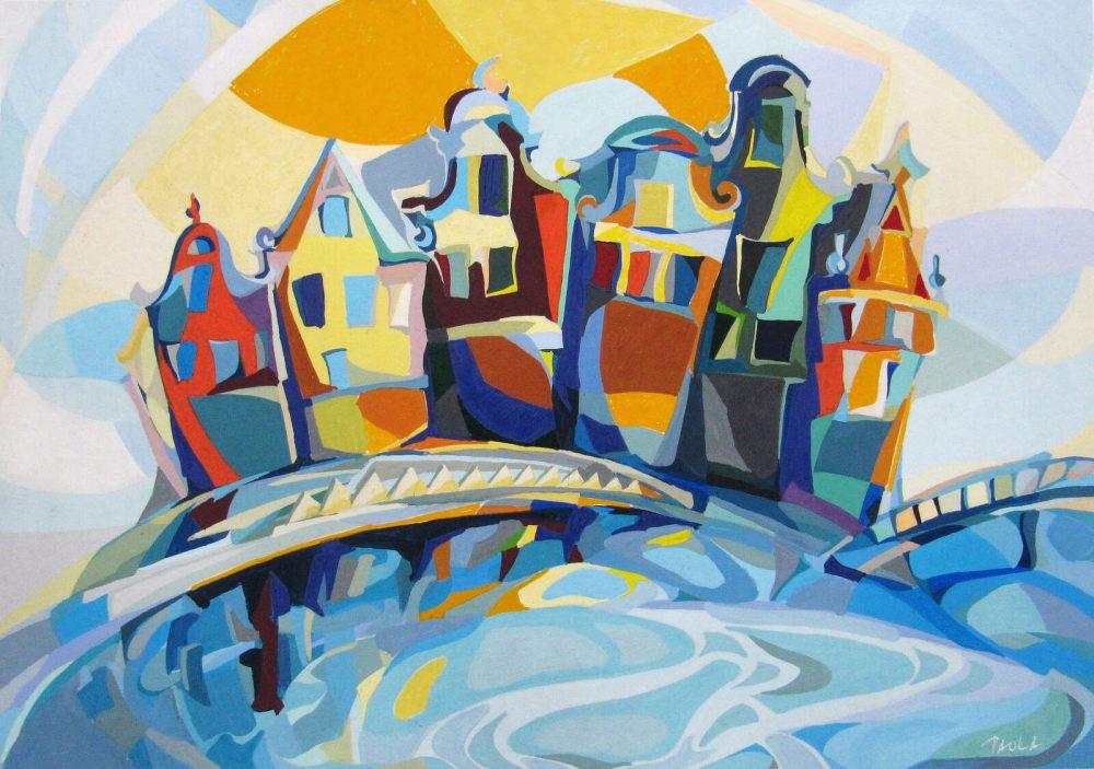 Amsterdam-sunset-Paola-Minekov